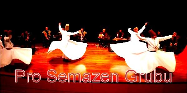 İstanbul Semazen Grubu